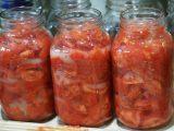Comment Faire des conserves de tomates