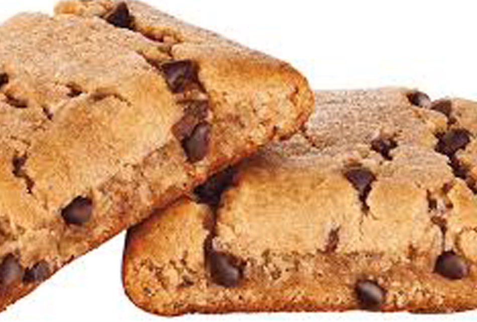 Biscuits chocolat-café